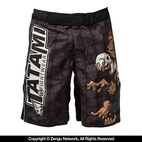Tatami Tatami Thinker Fight Shorts